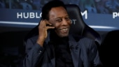 Football great Pele is depressed, reclusive due to health issues, says son