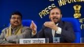 Delhi violence: BJP hits back at Sonia Gandhi; Javadekar, Ravi Shankar say she's doing dirty politics
