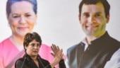 Raising voice in democracy not crime, says Congress's Priyanka Gandhi