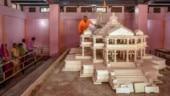 Ram temple construction to start in 6 months: Trust chief Nritya Gopal Das