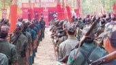 Huge cache of arms, ammunition seized from Maoist hideouts in Malkangiri district in Odisha