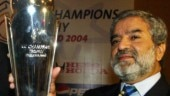 PCB chief Ehsan Mani hints at shift in Pakistan's stand on hosting Asia Cup