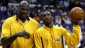 Always going to remember his memory because we're forever linked: Shaquille O'Neal on Kobe Bryant