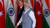 No understanding of history or diplomacy: India objects to Turkey President Erdogan's Kashmir comments