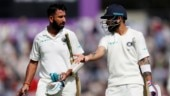 I felt bad when I was left out of Indian team in 2015: Cheteshwar Pujara