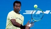 Davis Cup: AITA keeps Leander Paes in playing squad, Divij Sharan made reserve member for Croatia tie