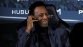 I am good: Pele dismisses son Edinho's claim of him being in depression