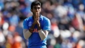 Too much pressure on Jasprit Bumrah: Ashish Nehra defends India pacer after wicket-less ODI series