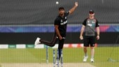 Team India spinners are all very helpful guys more than willing to share their experiences: Ish Sodhi
