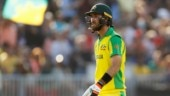 Glenn Maxwell returns, BBL hero Marcus Stoinis misses out as Australia announce squads for South Africa tour