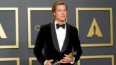 Oscars 2020: Brad Pitt gets political while accepting best supporting actor award