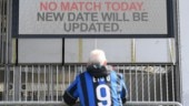 Serie A matches among fixtures cancelled after coronavirus outbreak in Italy