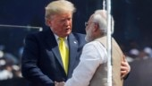 Natural, beautiful friends to fighting terror: Top 10 quotes from Modi-Trump speech