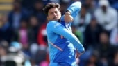 Kuldeep Yadav's 2 for 84 3rd most expensive ODI spell by an Indian spinner