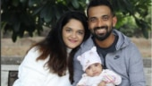 No problem in waking up late for my daughter: Ajinkya Rahane on fatherhood