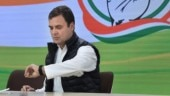 Is there a rejection of Rahul Gandhi within Congress?