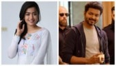 Rashmika Mandanna: Thalapathy Vijay is my childhood crush