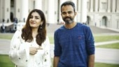 Raveena Tandon joins KGF: Chapter 2, director Prashanth extends warm welcome
