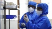 China's coronavirus death toll climbs to 813 but new cases fall