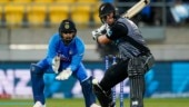 Why Ross Taylor is the undisputed boss at No.4 in ODIs