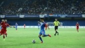 Sunil Chhetri congratulates FC Goa for becoming 1st Indian Club to reach AFC Champions League group stage