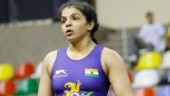 Sonam Malik beat Sakshi Malik for 2nd time in 2 months to qualify for Asian Olympic qualifiers