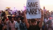 Maharashtra Minister says cases filed against Aarey protesters will be withdrawn within a month