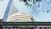 Sensex ends 163 pts higher after RBI policy, financial stocks rally