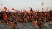 Shahi snan dates for Kumbh 2021 announced