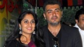 Ajith's look from Valimai revealed. See pics and videos from family wedding