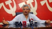 CPI(M) to protest Trump's visit to India: Yechury