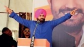 Sidhu is back in demand