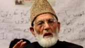 J&K: Police detain domestic help of Syed Ali Shah Geelani