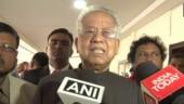 Modi government interfering with judiciary puts democracy at peril: Former Assam CM Tarum Gogoi