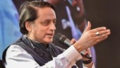 National narrative becoming Hindi-speaking: Shashi Tharoor