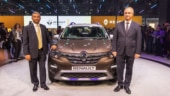 Auto Expo 2020: Renault Triber automatic unveiled, launch in 2020 first half
