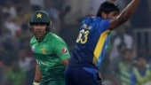 Umar Akmal faces sanctions for misbehaving during fitness test: Report