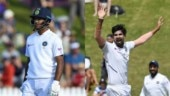 India vs New Zealand: Ishant Sharma, Mayank Agarwal eye new landmarks in Christchurch Test