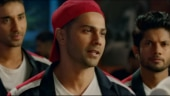 Street Dancer 3D box office collection Day 8: Varun Dhawan film earns Rs 58.78 crore