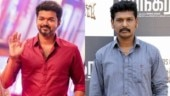 Vijay's Master: BJP cadres protest at Neyveli to stop the film's shooting