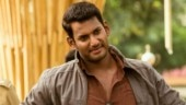 Vishal on taking over Thupparivaalan 2 as director: Didn't expect it to happen