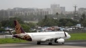 Vistara takes delivery of India's first Dreamliner plane with lie-flat business class seats