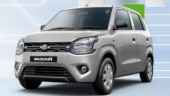 Maruti Suzuki WagonR BS6 S-CNG launched, price starts at Rs 5.25 lakh