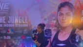 I want to win in the 1st round itself: Ritu Phogat sounds warning to opponent ahead of her 2nd MMA fight