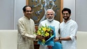 Several Maharashtra issues discussed with PM Modi: Aaditya Thackeray