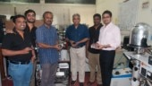 IIT Madras-incubated Start-up Kapindra develops Novel Diamond Coatings