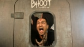 Vicky Kaushal on Bhoot: This was something I wasn't prepared for as an actor