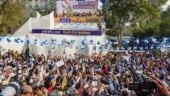 AAP says 1 million people have joined party in 24 hours since Delhi victory
