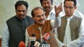 Nothing in Delhi polls for Congress, I congratulate Kejriwal: Adhir Ranjan