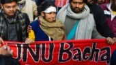 JNUSU claims V-C has appointed those behind JNU violence as assistant professors in university